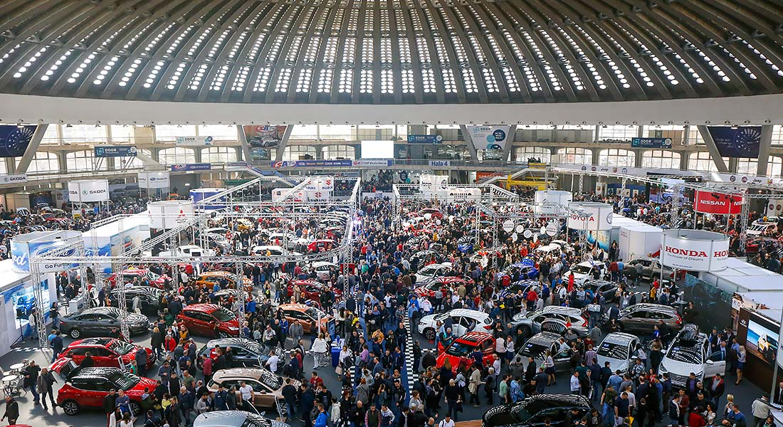 DDOR BG CAR SHOW 2018.